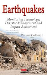 Earthquakes (Natural Disaster Research, Prediction and Mitigation)
