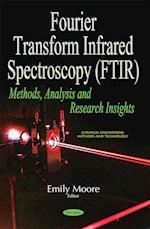 Fourier Transform Infrared Spectroscopy (FTIR) (Chemical Engineering Methods and Technology)