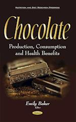 Chocolate (Nutrition and Diet Research Progress)