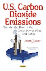 U.S. Carbon Dioxide Emissions (Pollution Science, Technology and Abatement)