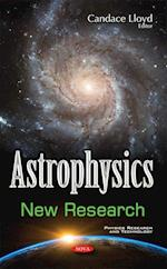 Astrophysics (Physics Research and Technology)