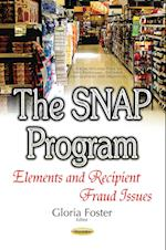 The Snap Program (Social Welfare Policies and Programs Patterns Implications and Prospects)