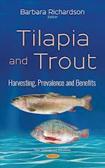 Tilapia and Trout (Fish, Fishing and Fisheries)