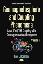 Plasmas & Energetic Processes in the Geomagnetosphere af Lev I. Dorman
