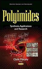 Polyimides (POLYMER SCIENCE AND TECHNOLOGY)