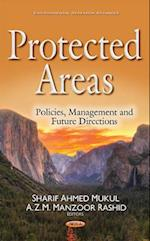Protected Areas (Environmental Research Advances Wildlife Protection Destruction and Extinction)