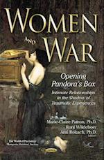 Women and War (The World of Psychology Therapeutic Relational Teaching)