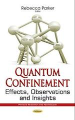 Quantum Confinement (Physics Research and Technology)