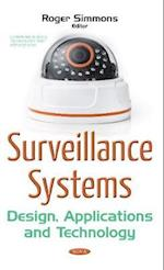 Surveillance Systems (Computer Science, Technology and Applications)