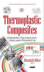 Thermoplastic Composites (Materials Science and Technologies)