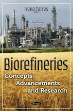 Biorefineries (Petroleum Science and Technology)