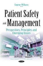Patient Safety and Management