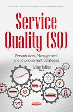 Service Quality (SQ) (Business Issues, Competition and Entrepreneurship)