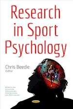 Research in Sport Psychology (Sports and Athletics Preparation, Performance, and Psychology)