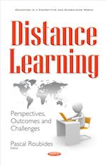 Distance Learning (Education in a Competitive and Globalizing World)