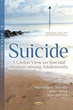 Suicide (Pediatrics, Child and Adolescent Health)