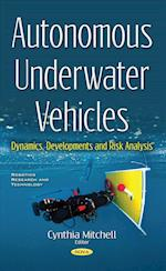 Autonomous Underwater Vehicles (Robotics Research and Technology)