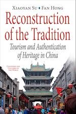 Reconstruction of the Tradition (Countries and Cultures of the World)