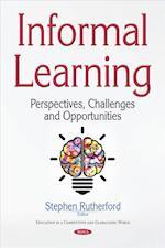 Informal Learning af Stephen Rutherford
