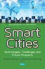 Smart Cities (Urban Development and Infrastructure)