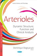 Arterioles (Human Anatomy and Physiology)