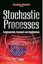 Stochastic Processes (Mathematics Research Developments)