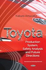 Toyota (Manufacturing Technology Research)
