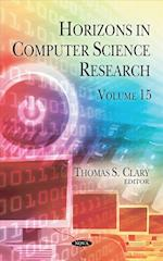 Horizons in Computer Science Research (Horizons in Computer Science Research)