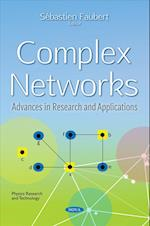 Complex Networks (Physics Research and Technology)