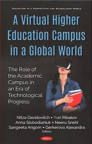 A Virtual Higher Education Campus in a Global World