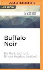 Buffalo Noir (Akashic Noir)