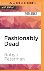 Fashionably Dead (Hot Damned)