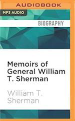 Memoirs of General William T. Sherman af William T. Sherman