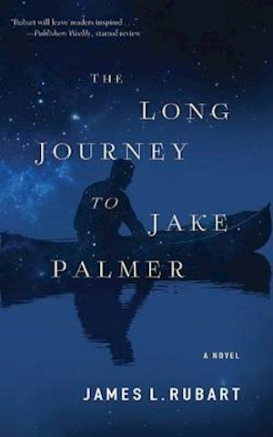 Lydbog, CD The Long Journey to Jake Palmer af James L. Rubart