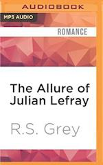 The Allure of Julian Lefray (Allure)