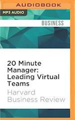 20 Minute Manager (20 minute Manager)