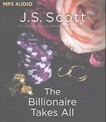 The Billionaire Takes All (Sinclairs)