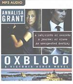 Oxblood (Victoria Asher)