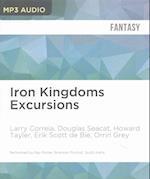 Iron Kingdoms Excursions