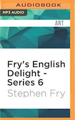 Fry's English Delight, Series 6 (Fry's English Delight)