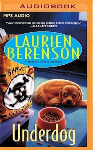 Lydbog, CD Underdog af Laurien Berenson