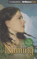 The Naming (Pellinor)