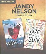 The Sky Is Everywhere / I'll Give You the Sun (Jandy Nelson Collection)