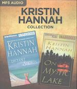 Distant Shores / On Mystic Lake (Kristin Hannah Collection)