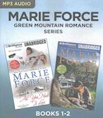 All You Need Is Love / I Want to Hold Your Hand (Green Mountain Romance)