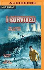 I Survived the Japanese Tsunami 2011 (I Survived)