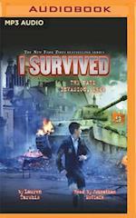 I Survived the Nazi Invasion 1944 (I Survived)