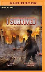 I Survived the San Francisco Earthquake, 1906 (I Survived)