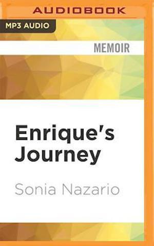 Lydbog, CD Enrique's Journey af Sonia Nazario