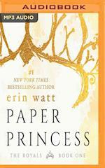 Paper Princess (The Royals)